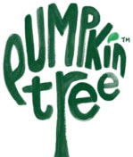 Pumpkin tree logo