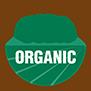 USDA Certified Organic