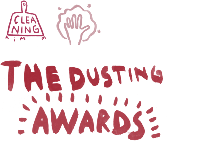 The Dusting Awards