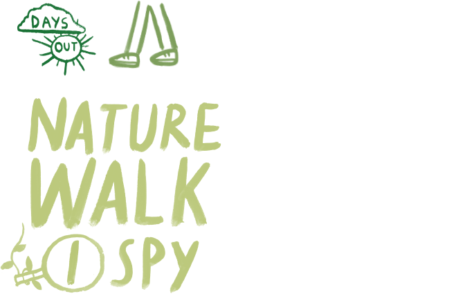 Nature Walk I-Spy