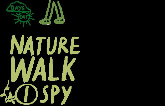 Nature Walk I-Spy