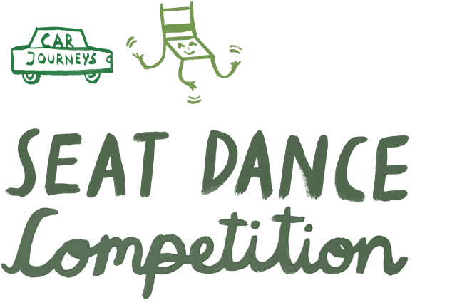 Seat dance competition